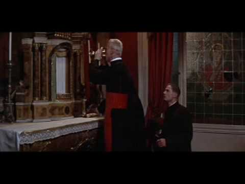 Lest We Forget - Nazi violence against the Church