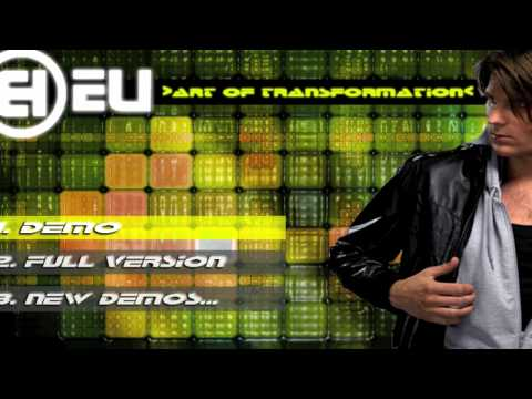 BassHunter - The Art Of Transformation (From Lawnmower To Music)