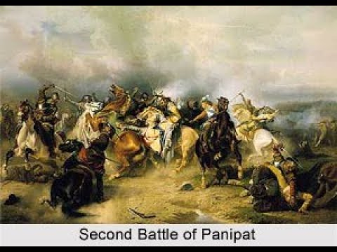 second battle of panipat | His...