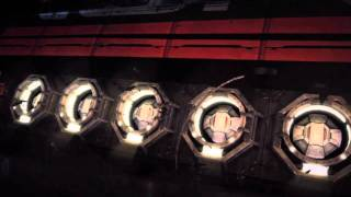 Lets play Mass Effect 2 #1