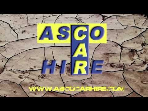 Asco Car Hire  - Who are we?