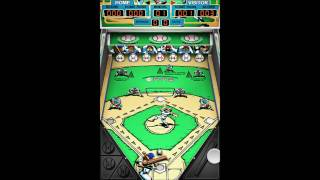Hit the Deck Baseball for iPhone - Gameplay - Trailer