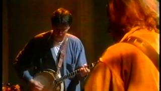 Irish tenor banjo : Gerry O'Connor plays 3 traditional Irish reels