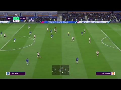 видео: Карьера за Манчестер Юнайтед #25