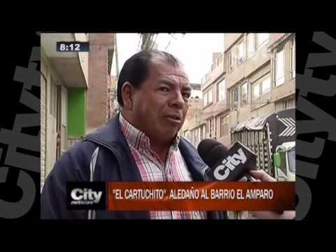 """""""El Cartuchito"""" una nueva olla en Bogotá l City Tv l Julio"""