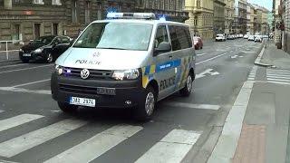 Praha Policie ČR VW T5 [6.2014]