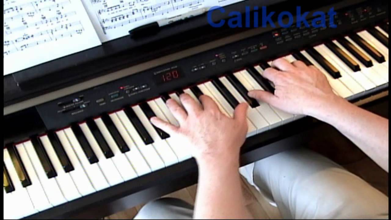 Earth angel back to the future piano youtube earth angel back to the future piano hexwebz Images