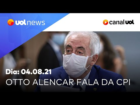 UOL News Manhã