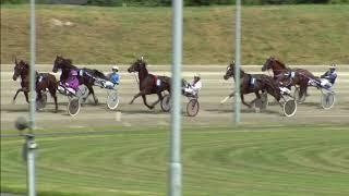 Vidéo de la course PMU PRIX MARIENDORF