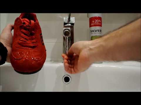 Пропитка для обуви от воды и грязи на осень
