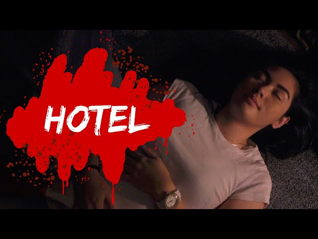 HOTEL (Horror short film)