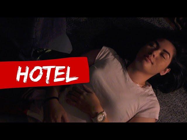 HOTEL   Horror short film