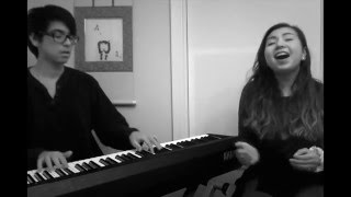 If You Really Love Me - Stevie Wonder (Cover)