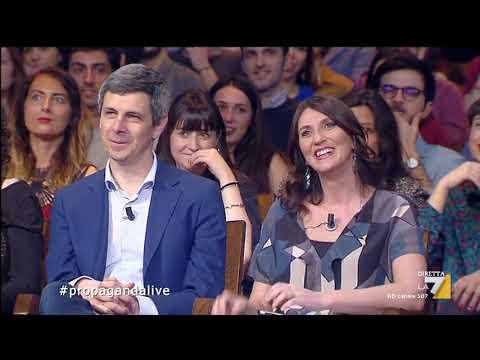 Propaganda Live - Puntata 20/04/2018