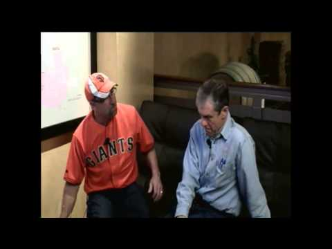 TV Tuesday Live with Ted Elliott of TR Elliott
