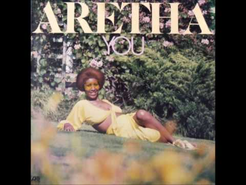 ARETHA FRANKLIN   I'M NOT STRONG ENOUGH TO LOVE YOU AGAIN