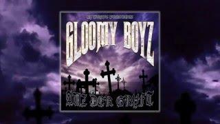 GLOOMY BOYZ – TIEF UND LANGSAM (Official Audio)