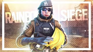 I wish I could explain these Rainbow Six Siege moments but even im lost and I edited the video!