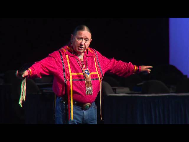 GC2012: George Tinker, Act of Repentance