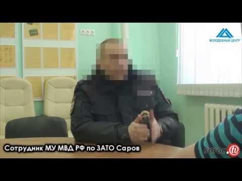 """Антинаркотический ролик для конкурса """"СПАЙСайся"""""""