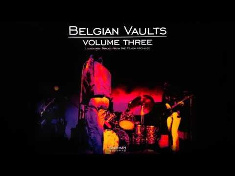 Light Fire - Heavy Chain (As heard on Belgian Vaults Volume 3)