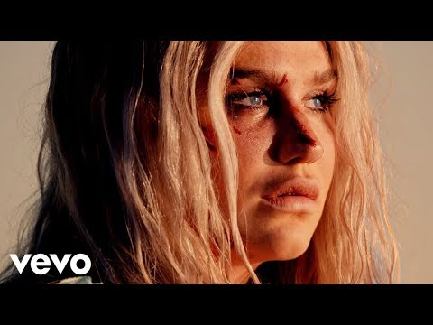 Kesha – Praying Official Video Music