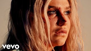 Kesha Praying Official Video