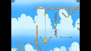 Jump Birdy Jump Levels 16-20 100% ( ALL STARS )