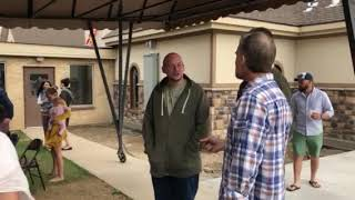 Pascha 2018 St Spyridon Loveland Colorado