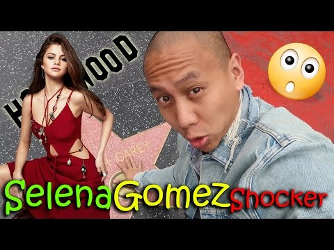 SELENA GOMEZ SHOCKER! | February 22nd, 2017 | Vlog #34