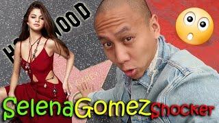 SELENA GOMEZ SHOCKER!   February 22nd, 2017   Vlog #34