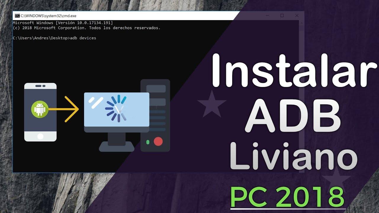 Guía Definitiva: Descargar e Instalar ADB (Version Portable) + Drivers Android