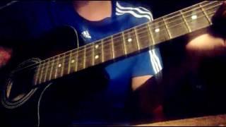 guitar phượng hồng