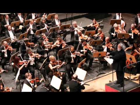 Stagione sinfonica 2015  - Gianluigi Gelmetti  - W.A. Mozart