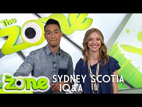 Sydney Scotia's iQ&A  YouTube Exclusive  The Zone