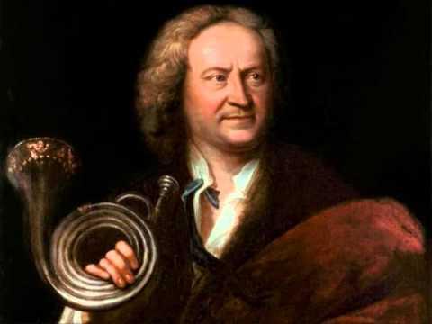 Bach - Cantate BWV 215 - Preise dein Glücke, gesegnetes Sachsen