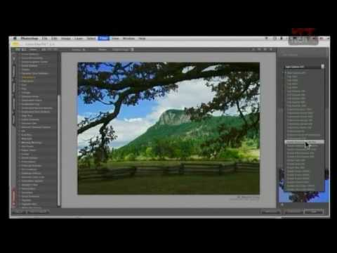 Photoshop Plugins And Filters