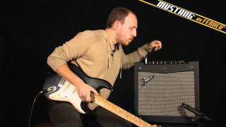 Fender Mustang II Test-Review