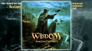 Wisdom - War Of Angels