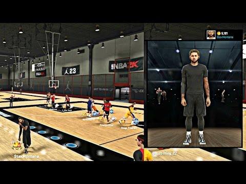 NBA 2K15 Jordan Rec Center Live Stream ! - NBA 2K16 Crew Mode Tryouts For Subscribers ! - 동영상