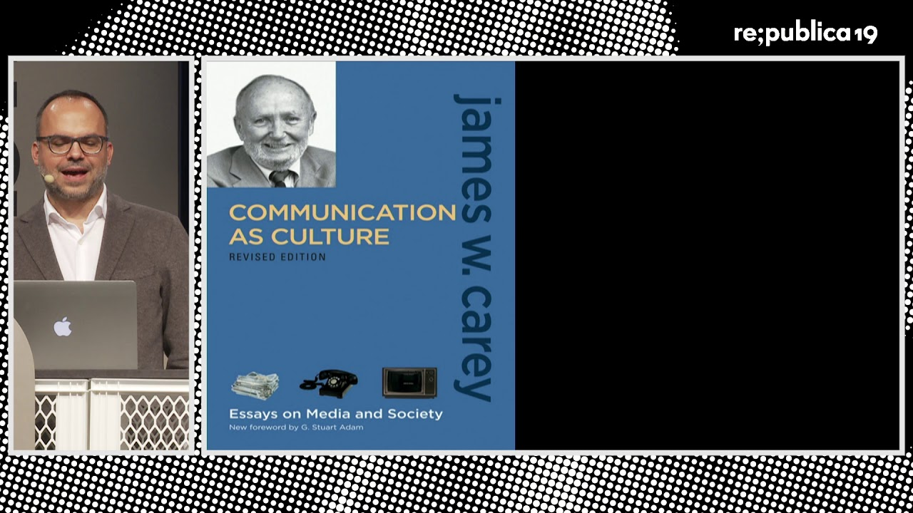 Revised Edition Essays on Media and Society Communication as Culture