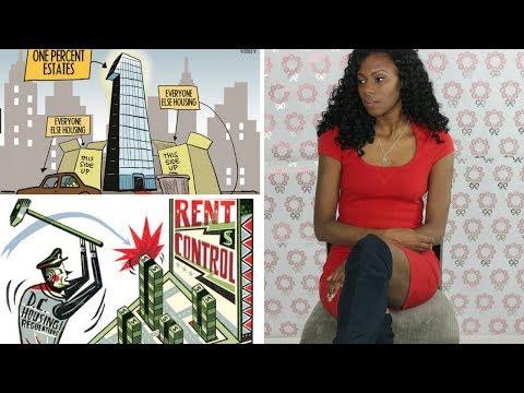 What is Rent Control? // Entrepreneur Kenya