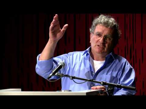Benny Morris: Who Are The Palestinians?