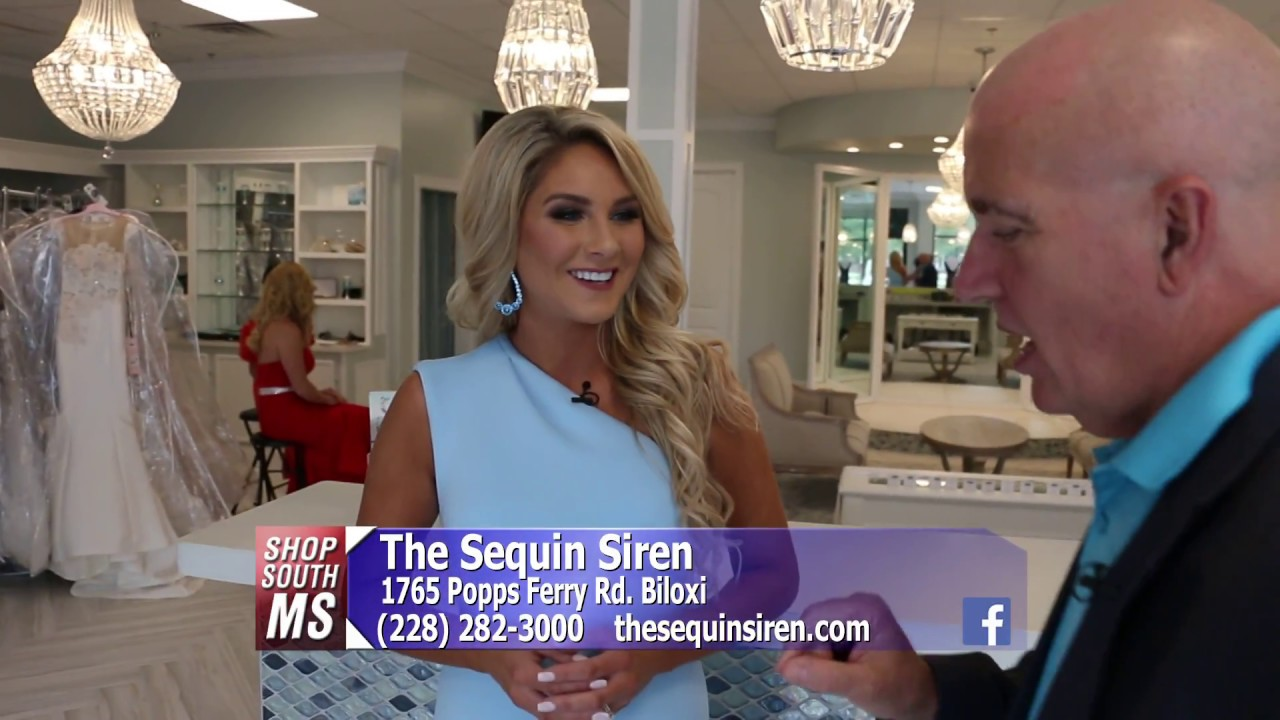 shop south mississippi the sequin siren