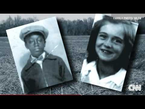 George Junius Stinney Jr  CNN