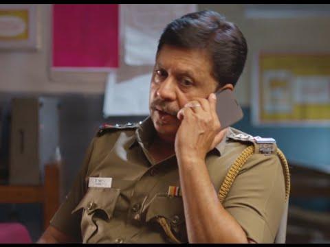 Thegidi (தேகிடி) 2014 Tamil Movie Part 9 - Ashok Selvan, Janani Iyer