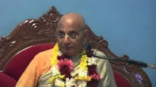 Bhakti Charu Swami on Srimad Bhagavatam 04.04.01