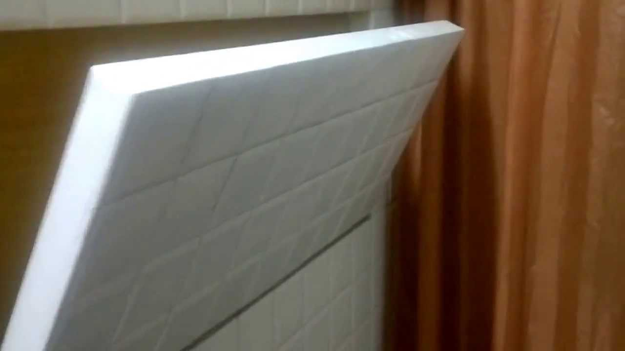 ripiano cucina a scomparsa automatico DIY - YouTube