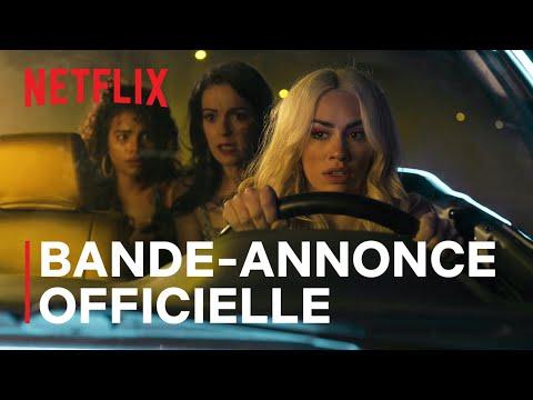 Sky Rojo | Bande-annonce officielle VF | Netflix France