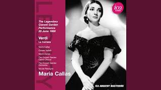 La traviata: Act II Scene 2: Di Madride noi siam mattadori (Gastone, Chorus, Flora, Dottore,...